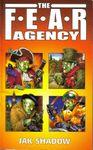 RPG Item: The F.E.A.R. Agency
