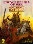 Video Game: Encyclopedia of War: Ancient Battles