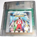 Video Game: Power Rangers: Lightspeed Rescue