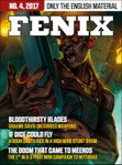Issue: Fenix (No. 4,  2017 - English only)