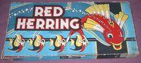 Board Game: Red Herring
