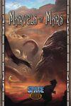 RPG Item: Marvels of Mars