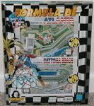 Board Game: Formula Dé Circuits 27 - 30: USA Track Pack #2