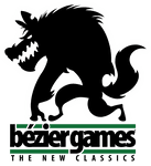Board Game Publisher: Bézier Games