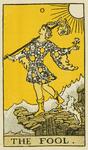RPG Mechanic: Cards (Tarot deck)