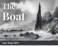RPG: The Boat