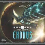 Board Game: Seeders from Sereis: Exodus
