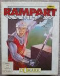 Video Game: Rampart