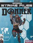 RPG Item: Enemy Strike Files 16: Donner (ICONS)