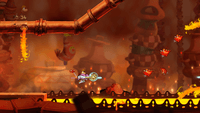 Video Game: Rayman Origins