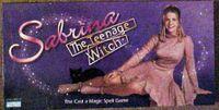 Board Game: Sabrina the Teenage Witch