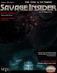 Issue: Savage Insider (Issue 3 - Jan 2012)