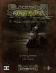 RPG Item: Clockwork & Cthulhu