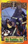 RPG Item: Dime Novel #07: The Forbidden God