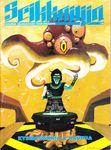 Issue: Seikkailija (Issue 8 - 1991)