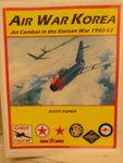 Board Game: Check Your 6! Air War Korea
