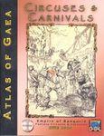 RPG Item: Circuses & Carnivals