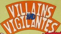 Family: Villains & Vigilantes