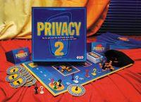 Board Game: Privacy 2