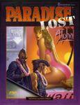 RPG Item: Paradise Lost