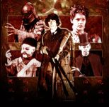 Board Game: The Twelve Doctors: The Talons of Weng-Chiang