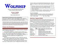 RPG Item: Wolfship