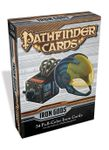 RPG Item: Pathfinder Item Cards: Iron Gods