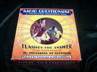 Board Game: Radio Questionaire
