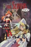 RPG Item: BESM The Slayers Try:  Book 3