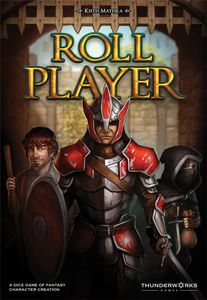 Roll Player Cover Artwork