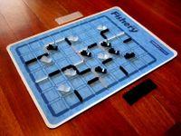 Board Game: Fishery