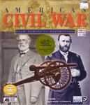 Video Game: American Civil War: From Sumter to Appomattox