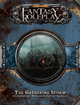 RPG Item: The Gathering Storm