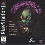 Video Game: Oddworld: Abe's Oddysee