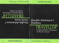 RPG Item: Double Adventure 1: Shadows / Annic Nova