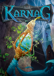 Karnag Cover Artwork