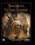 RPG Item: The Black Sepulchre