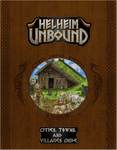 RPG Item: Cities, Towns, and Villages Guide