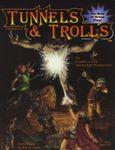 RPG Item: Tunnels & Trolls 5.5 Edition
