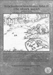 RPG Item: On the Shoulders of Heroes Adventure Module M1: The Silver Swan (5E)