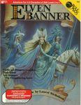 RPG Item: Elven Banner