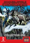 RPG Item: Rogues, Rivals & Renegades Collection One