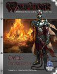 Issue: Wayfinder (Issue 11 - Jul 2014)