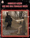 RPG Item: Goodman Games Gen Con 2014 Program Guide