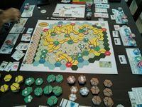Board Game: 18EU
