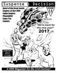 Issue: Suspense & Decision (Issue 14 - Jan 2017)