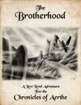 RPG Item: The Brotherhood