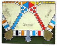 Board Game: Banca