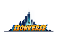 Board Game: The IIONverse