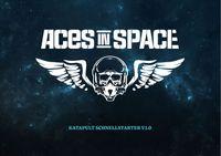 RPG Item: Aces in Space: Quickstarter